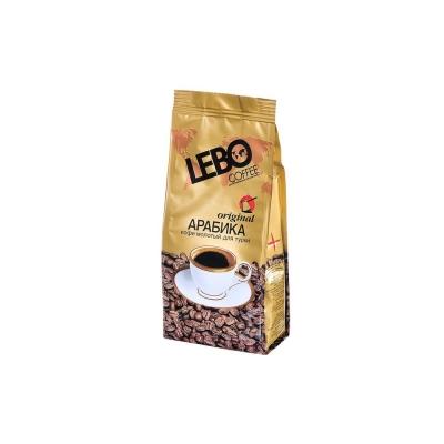 Кофе Лебо Оригинал молотый для турки в/с