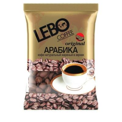 Кофе Лебо Оригинал зерно в/с