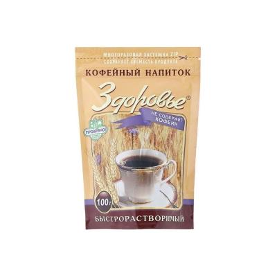 Кофейный напиток 'Здоровье'