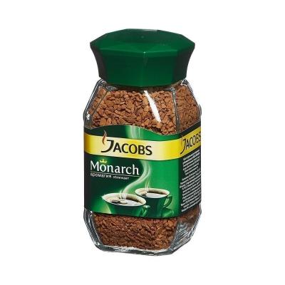 Кофе Якобс Монарх сублимированный