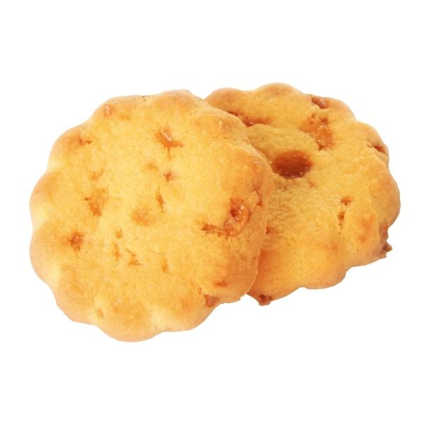 Печенье Уральские кондитеры с солёной карамелью