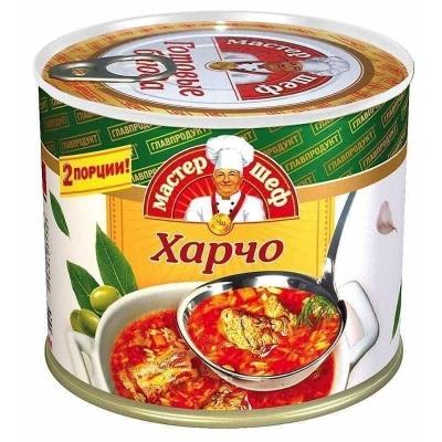 Суп Главпродукт Харчо ТУ