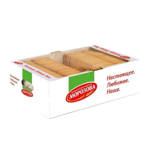 Печенье Морозова Пекарро сахарное