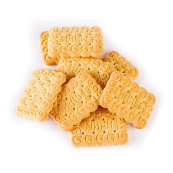 Печенье Кременкульское Затяжное Мини со вкусом сыра
