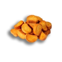 Сухари Посольство вкусной еды ванильные (мини)