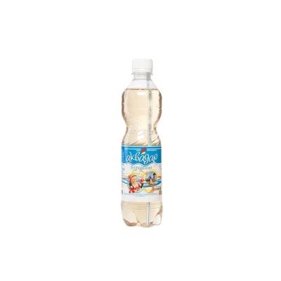 Напиток газированный сокосодержащий Аквадар Буратино