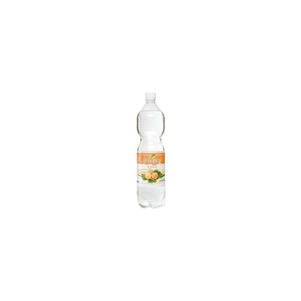 Напиток газированный сокосодержащий Аквадар Курага
