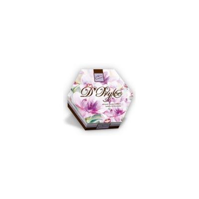 Набор конфет Шоколадный Кутюрье Де-Фрулье Орхидея миндаль