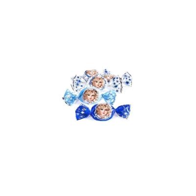 Конфеты Шоколадный Кутюрье Ангел Хранитель с молотым кофе (бабочки)