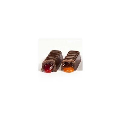 Конфеты Шоколадный Кутюрье Дже-ля-ля вкус апельсина