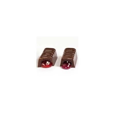 Конфеты Шоколадный Кутюрье Дже-ля-ля вкус черной смородины
