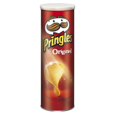 Чипсы Pringles Оригинал