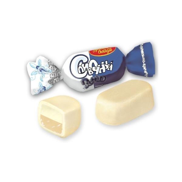 Конфеты Такф Сливочный пунш с ванильно-карамельным вкусом