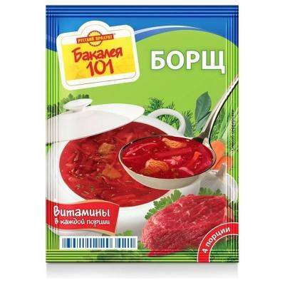 Борщ Русский продукт