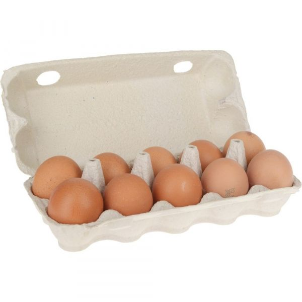 Яйцо СТОЛОВОЕ Отборное