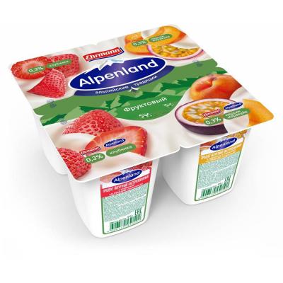 Йогуртовый продукт