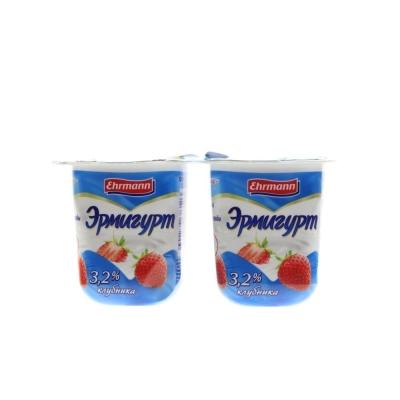 Продукт йогуртный