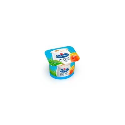Йогурт 'Савушкин продукт' персик-манго 2%