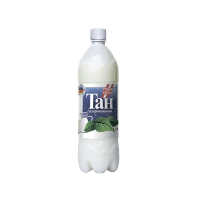 Тан газированный 'Food milk' 1,5%
