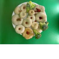 Грибная закуска Егерь из белых груздей