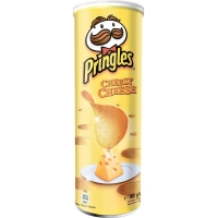 Чипсы Pringles сыр