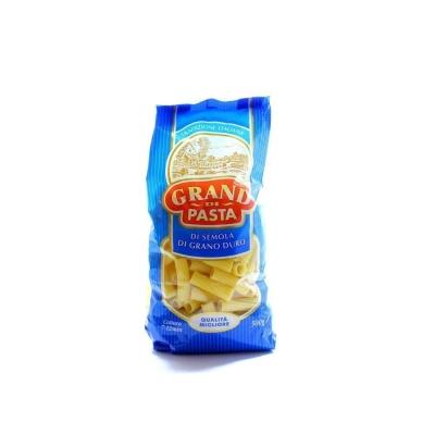 Макароны Grand Di Pasta Tubetti Тубетти