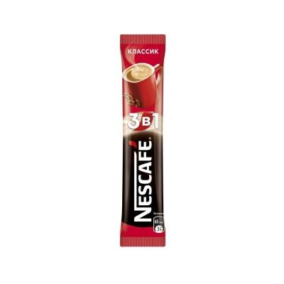 Кофейный напиток Нескафе Классик 3в1
