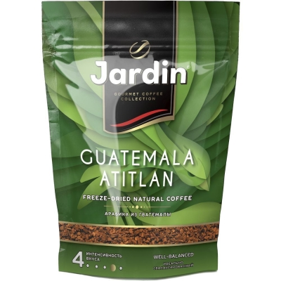Кофе Жардин Guatemala Atitlan м/у