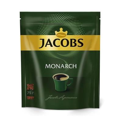 Кофе Якобс Монарх м/у