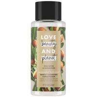 Кондиционер для волос Love Beauty And Planet ОЧИЩАЮЩИЙ СЧАСТЬЕ И ВОССТАНОВЛЕНИЕ