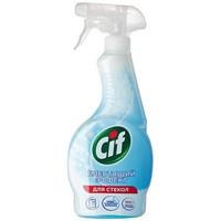 Чистящее средство Cif для стёкол БЛЕСТЯЩИЙ ЭФФЕКТ