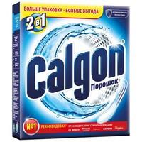 Средство для умягчения воды Calgon