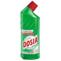 Средство чистящее (гель) Dosia Хвоя с дезинфицирующим и отбеливающим эффектом