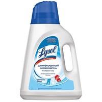 Дезинфицирующий ополаскиватель для белья Lysol» Свежесть белья