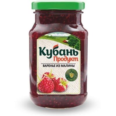Варенье 'Кубань Продукт' малиновое
