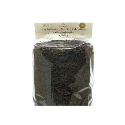 Чай черный крупнолистовой Азерчай Lenkaran
