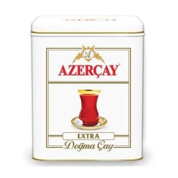 Чай черный Азерчай