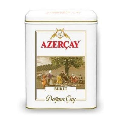 Чай черный Азерчай 'БУКЕТ' крупнолистовой