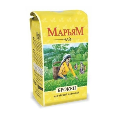 Чай черный 'Maryam broken'