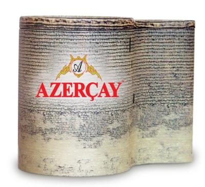 Чай черный Азерчай байховый 'Девичья башня'