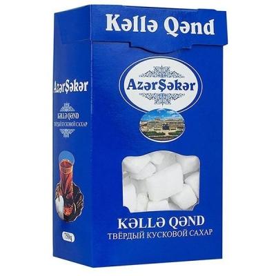 Сахар 'Azer Seker' твердый кусковой