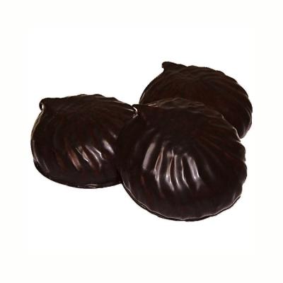 Зефир Сладкодаров Ванильный в шоколадной глазури