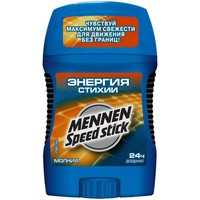 Дезодорант-стик Mennen Speed Stick LIGHTNING Молния