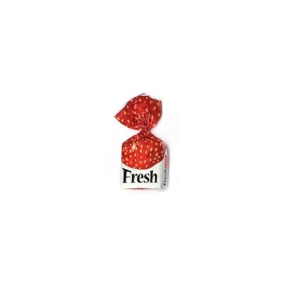 Конфеты Шоколадный Кутюрье Fresh Line клубника (квадрат)