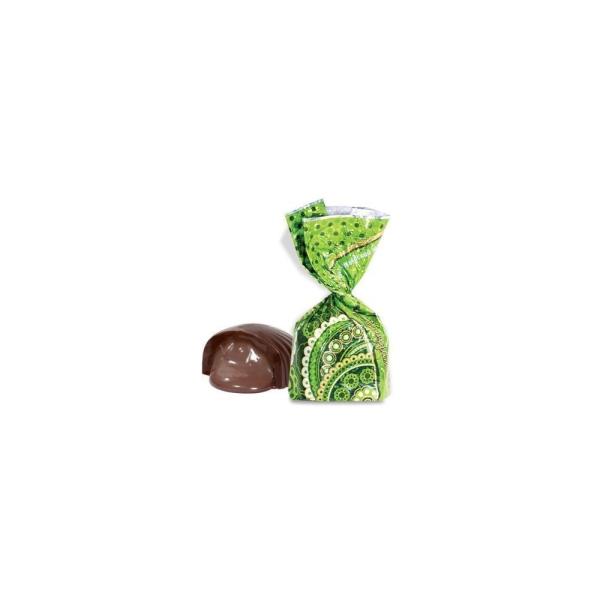 Конфеты Шоколадный Кутюрье Трюффани Ирландский шоколадно-сливочный крем