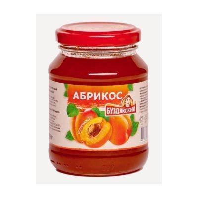 Джем фруктовый Буздякский Абрикосовый