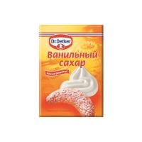 Сахар ванильный Doctor Oetker
