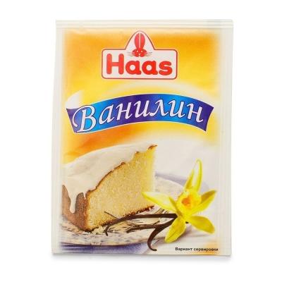 Ванилин HAAS