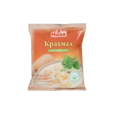 Крахмал HAAS Картофельный