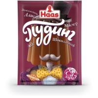 Пудинг HAAS Шоколадный